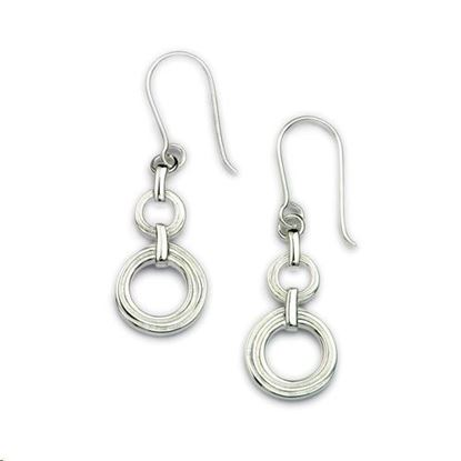 Ortak - E1625 Achnabreck Earrings