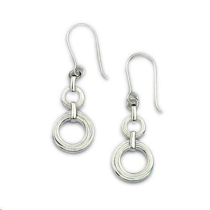 Ortak - E1625 Achnabreck Earrings