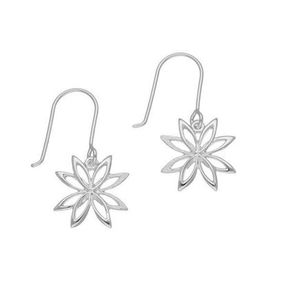 Ortak - E1464 Akiha Earrings