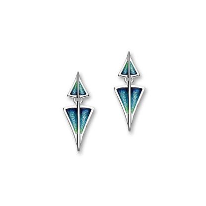 Ortak - EE481 Aegean Earrings