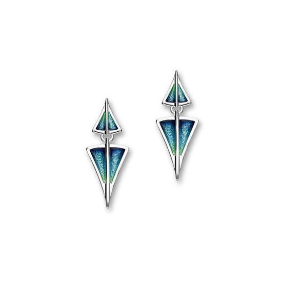 Ortak - EE481 Aegean Earrings