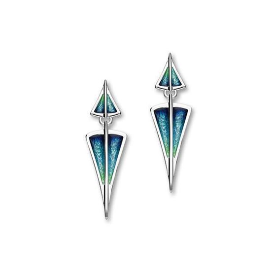 Ortak - EE482 Aegean Earrings