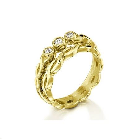 Picture for category Celtic Rings