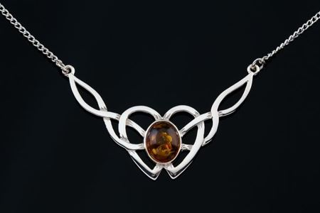 Picture for category Celtic Amber Collection