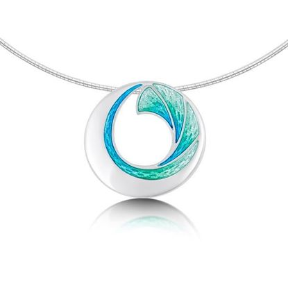 Sheila Fleet - Atlantic Breaker Necklet