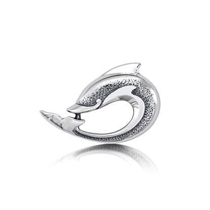 Sheila Fleet - BX6 Dolphin Collection