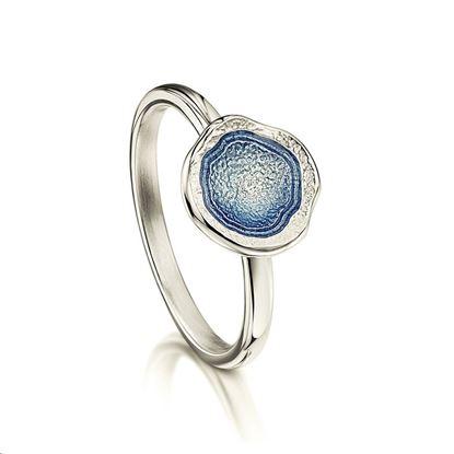 Sheila Fleet - ER00249 Lunar Ring