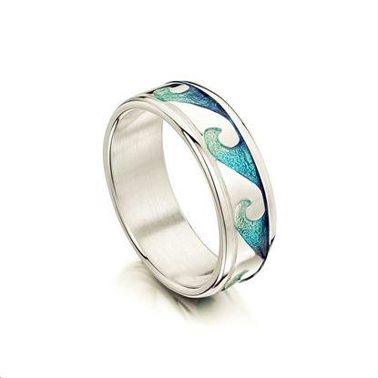 Sheila Fleet - ERX22 Breckon Ring