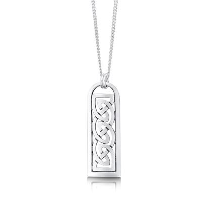 Sheila Fleet - PX23 Celtic Collection Pendant