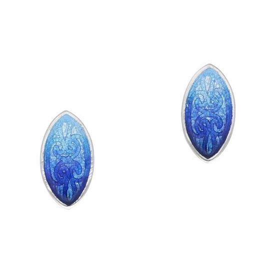 Ortak - EE425 Alba Earrings (colour shown is Oasis)