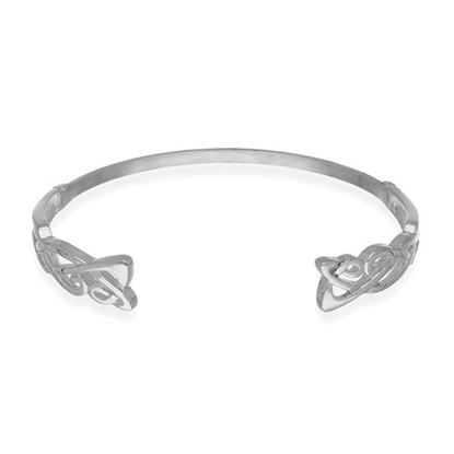 Ortak - BG3 Archibald Knox Bangle