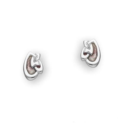Ortak - EE72 Archibald Knox Earrings