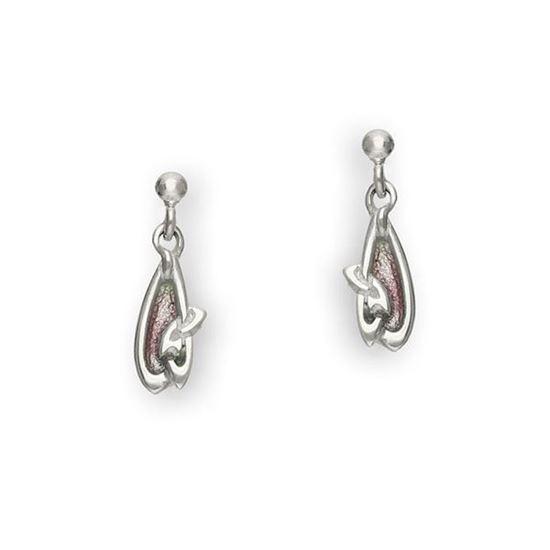 Ortak - EE73 Archibald Knox Earrings