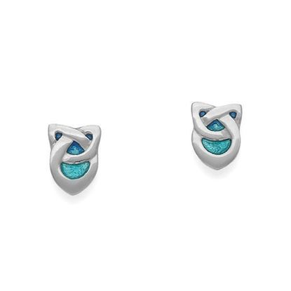 Ortak - EE74 Archibald Knox Earrings