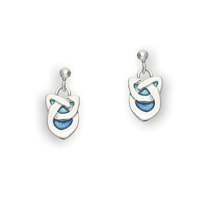 Ortak - EE75 Archibald Knox Earrings