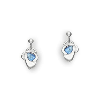 Ortak - EE79 Archibald Knox Earrings