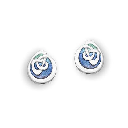 Ortak - EE80 Archibald Knox Earrings