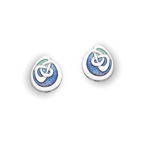 Ortak - EE80 Archibald Knox Earrings