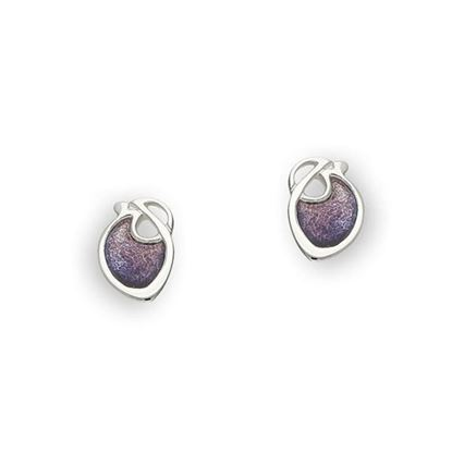 Ortak - EE83 Archibald Knox Earrings