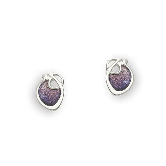Ortak - EE83 Archibald Knox Earrings