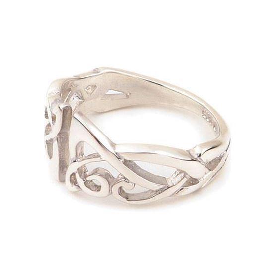 Ortak - R121 Archibald Knox Ring