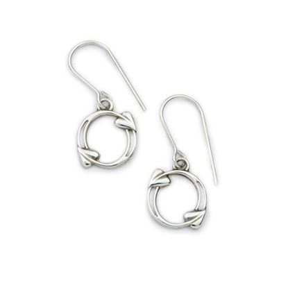 Ortak - E1604 Knox Earrings