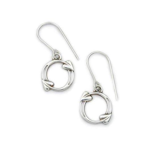 Ortak - E1604 Knox Earrings