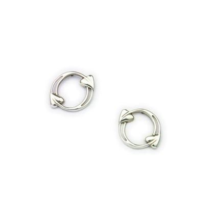 Ortak - E1605 Knox Earrings