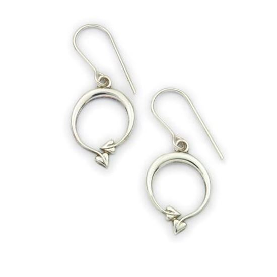 Ortak - E1611 Knox Earrings