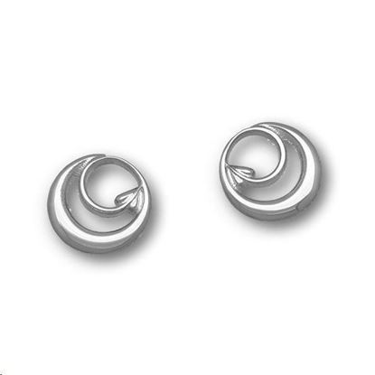 Ortak - E1608 Knox Earrings