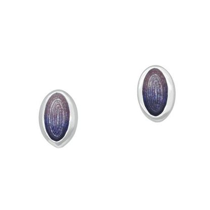 Ortak - EE446 Arctic Earrings (colour shown is Sirocco)