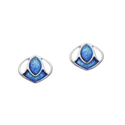 Ortak - EE359 Arctic Earrings (colour shown is Oasis)