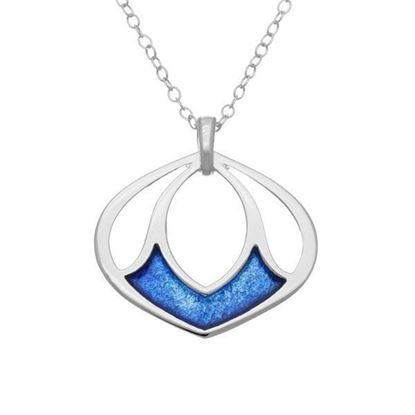 Ortak - EP261 Arctic Pendant (colour shown is Oasis)