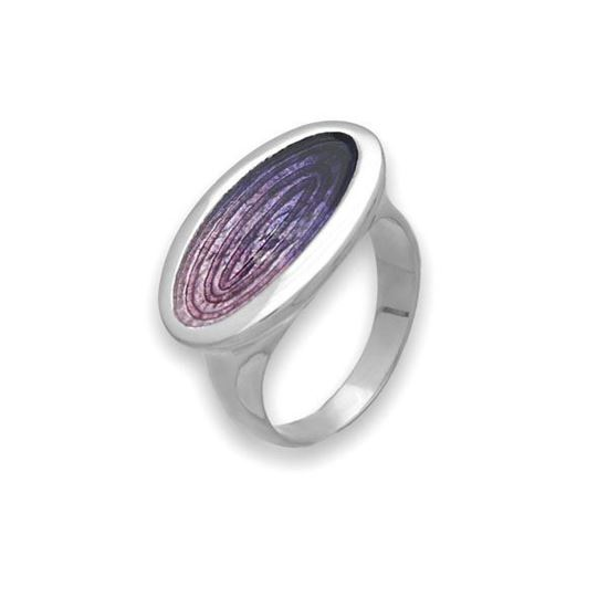 Ortak - ER133 Arctic Ring (colour shown is Sirocco)