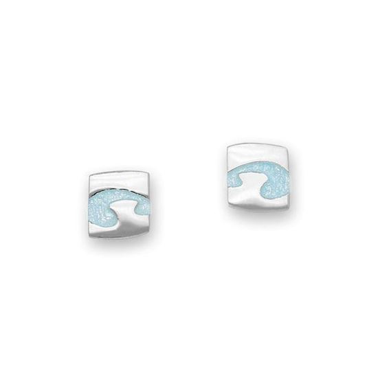 Ortak - EE398 Arizona Earrings (colour shown is Tundra)