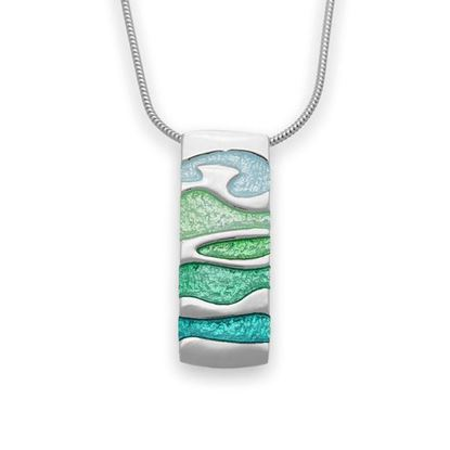 Ortak - EP281 Arizona Pendant (colour shown is Tundra)