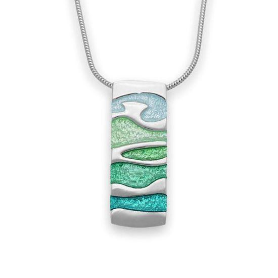 Ortak - EP281 Arizona Pendant (colour shown is Tundra)
