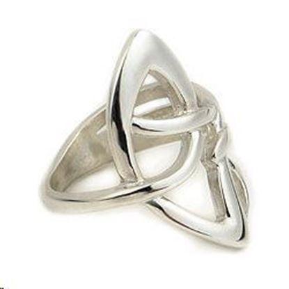 Ortak - R308 Art Nouveau Ring