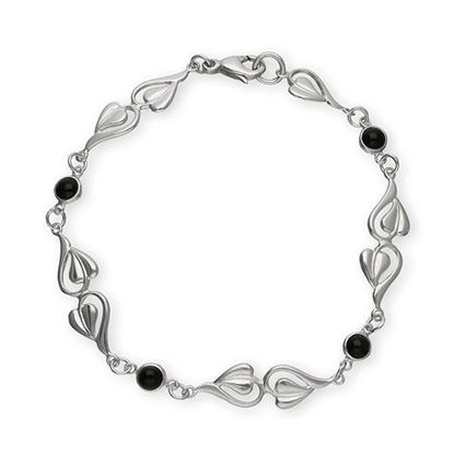 Ortak - SBL52 Art Nouveau Bracelet
