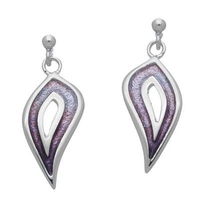 Ortak - EE218 Blaze Earrings