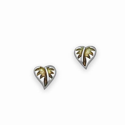 Ortak - EE449 Borneo Earrings (colour shown is Savanna)