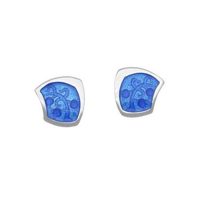 Ortak - EE98 Carousel Earrings