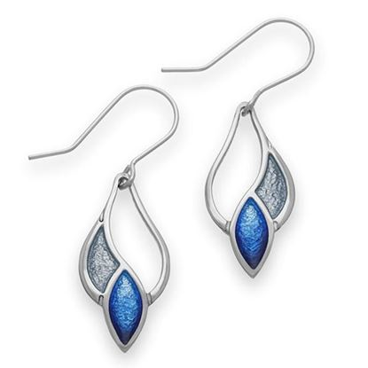 Ortak - EE346 Cedar Earrings