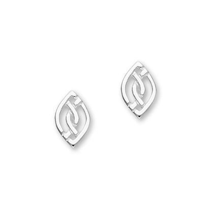 Ortak - E1806 Celtic Earrings