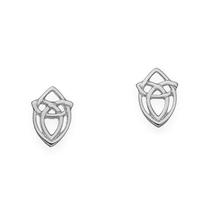 Ortak - E1632 Celtic Earrings