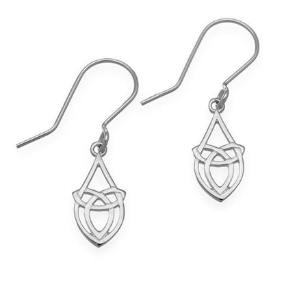 Ortak - E1633 Celtic Earrings