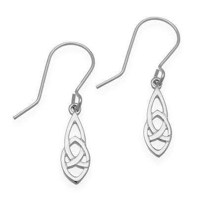 Ortak - E1635 Celtic Earrings