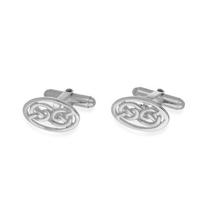 Ortak - CL123 Celtic Cufflinks