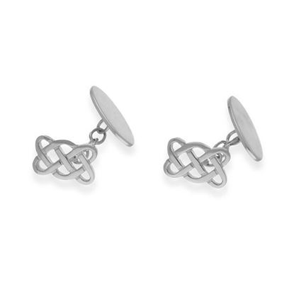 Ortak - CL58 Celtic Cufflinks