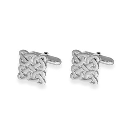 Ortak - CL65 Celtic Cufflinks